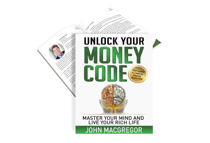 Unlock Your Money Code