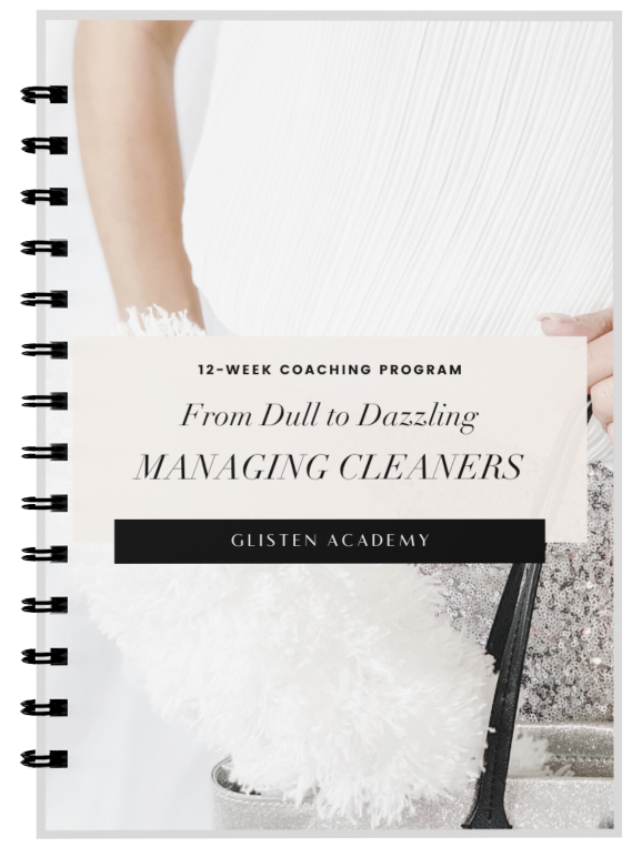 From Dull to Dazzling Lesson #1