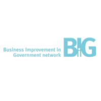 Business improvement in Government network