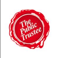 The Public Trustee