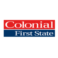 Colonial First State