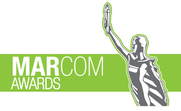 Madsen Avenue Marcom Awards