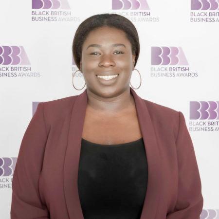 Jamela Acheampong