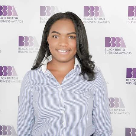 Kayisha Payne