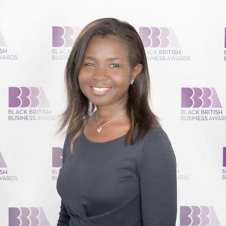 Teresa Owusu-Adjei