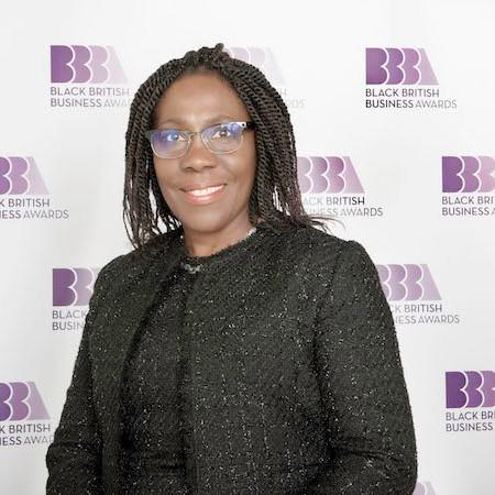 Ireti Samuel-Ogbu