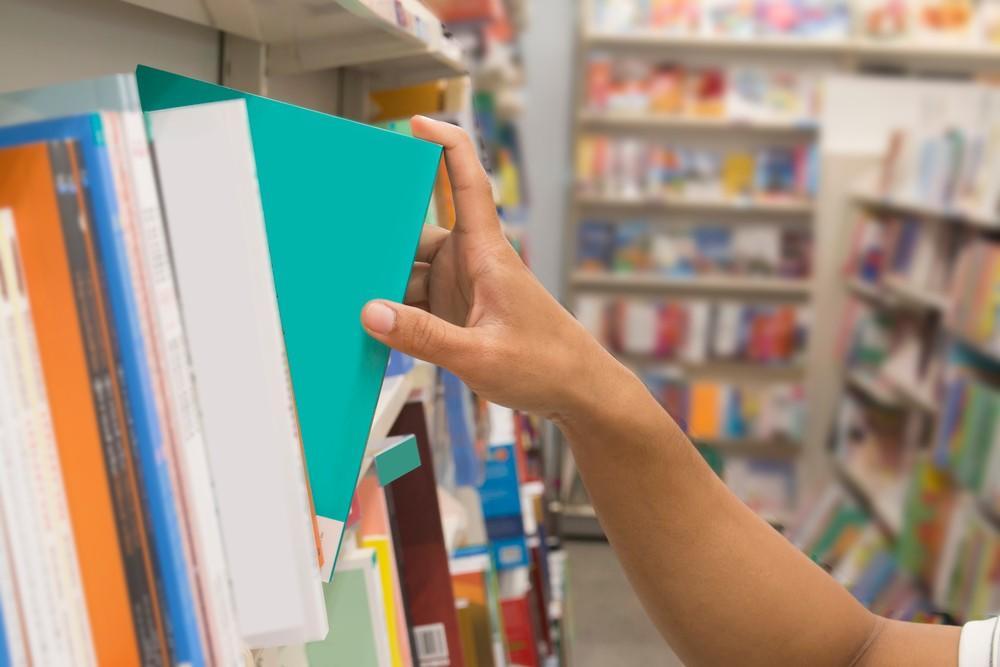 how to sell books through amazon