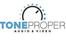 Tone Proper AV, Great Church Sound contractor