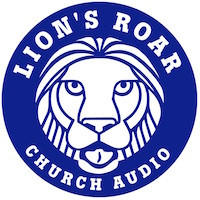 Lions Roar Church Audio, Great Church Sound contractor