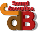 JdB Sound Acoustics, Great Church Sound contractor