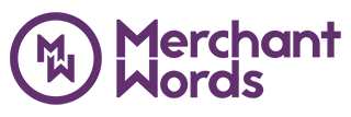 MerchantWords Logo Icon