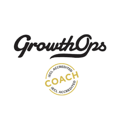 GrowthOps - Executive Coach
