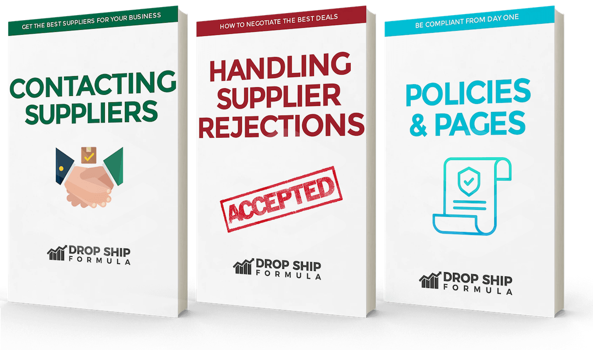 Contacting UK Suppliers Workbooks