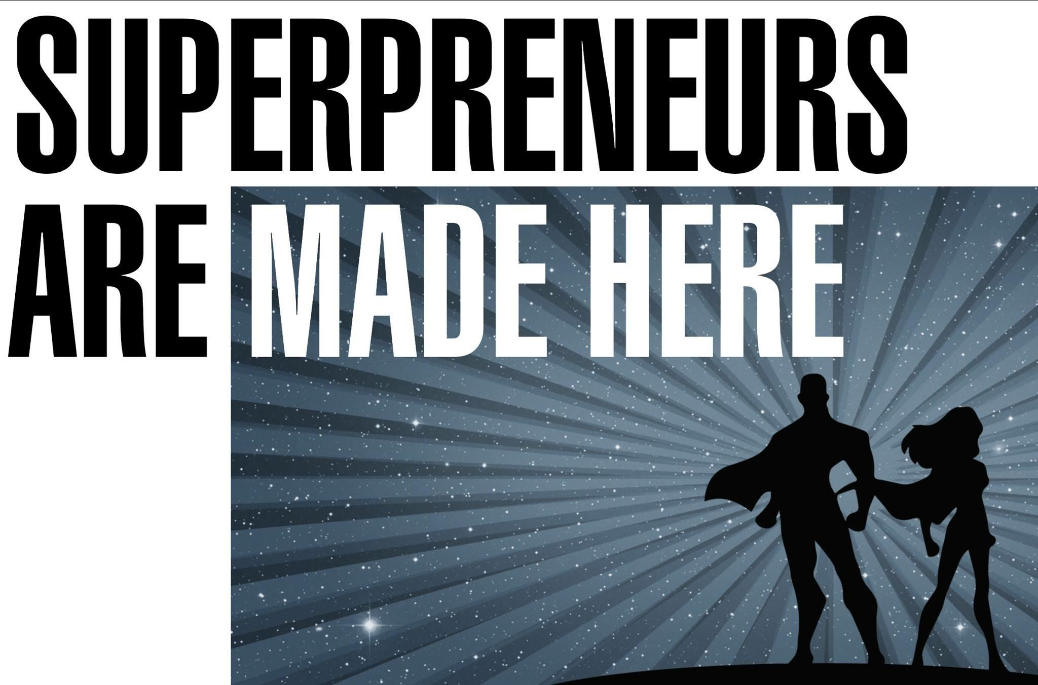 SuperPreneur.ie
