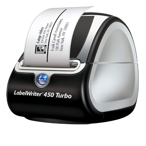 Dymo Labelwriter 450 Turbo Termal Printer