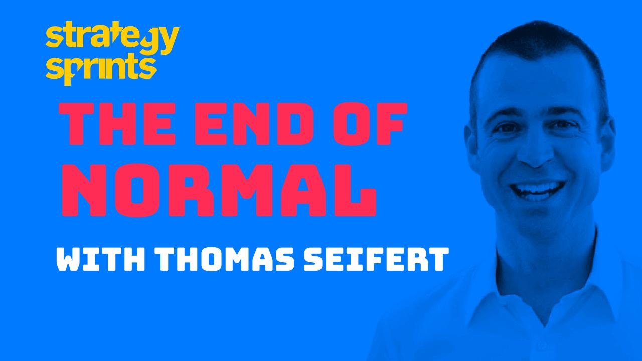 thomas seifert end of normal