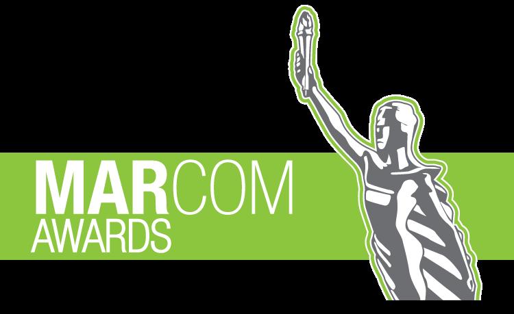 Madsen Avenue Marcom Awards Winner