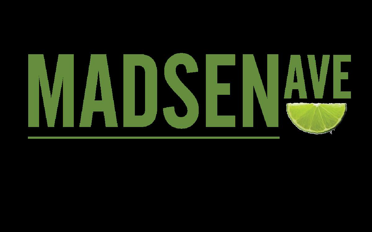 Madsen Avenue Encore:CEO