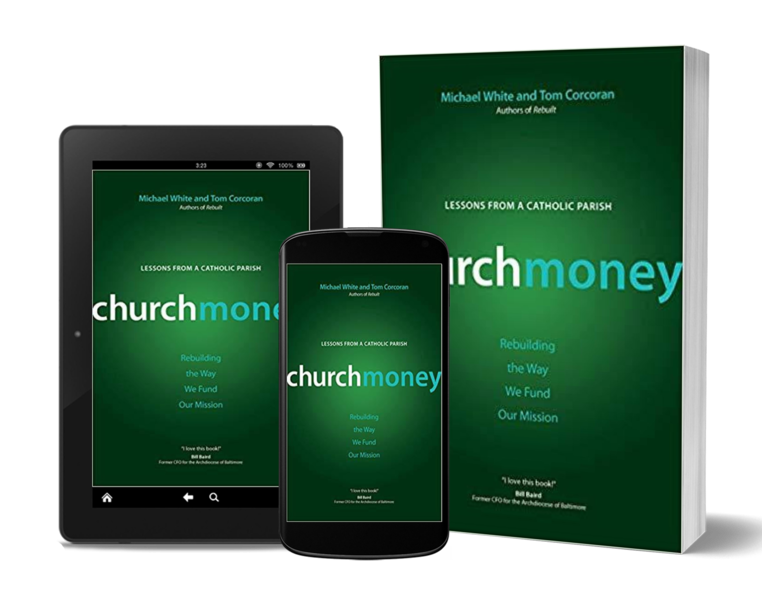 Church Money Book