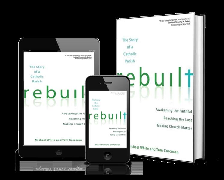 Rebuilt Book
