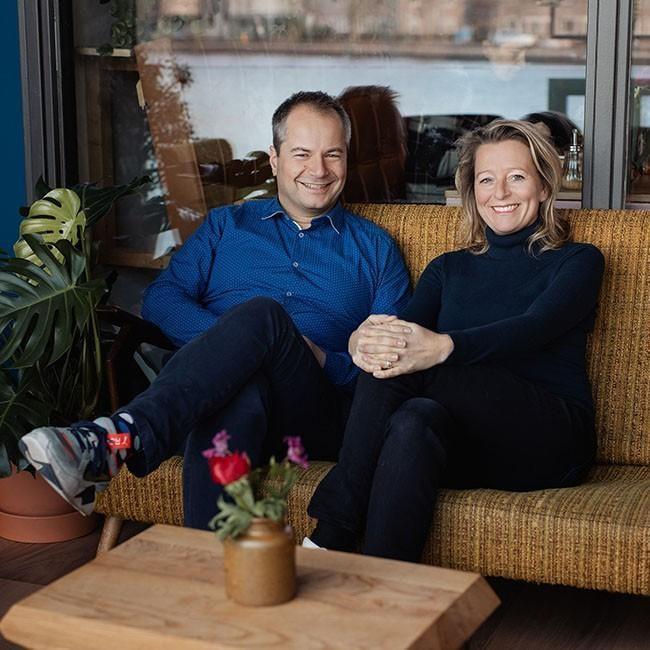 Anoek Gerlings en Rik Heijmen - Monsley.com - Credits: @daafdefotograaf