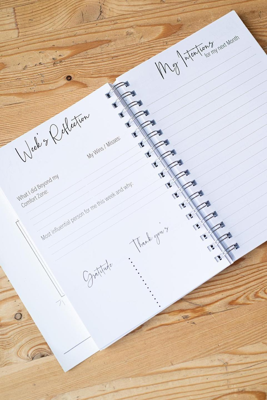 My Creative Planner