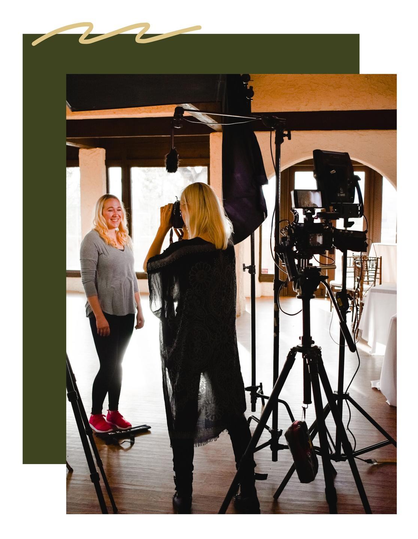 Camera Expert for Entrepreneurs