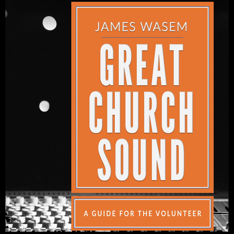 Great Church Sound Audio Book