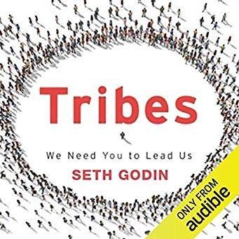 Tribes Inspirational Books For Entrepreneurs