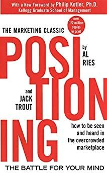 Positioning Inspirational Books For Entrepreneurs