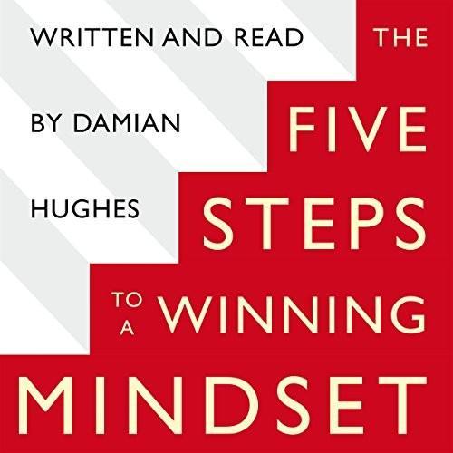 5 steps winning mindset Inspirational Books For Entrepreneurs