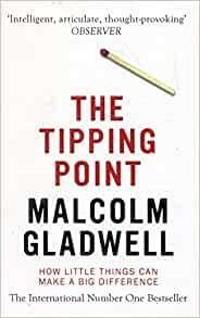 The Tipping Point Inspirational Books For Entrepreneurs