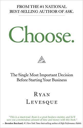 Choose Inspirational Books For Entrepreneurs