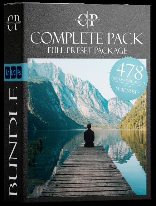 Complete Preset Bundle