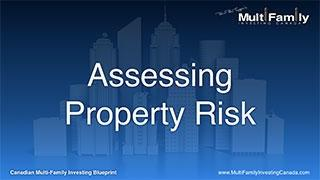 Assessing property risk