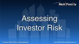 Assessing Investor Risk