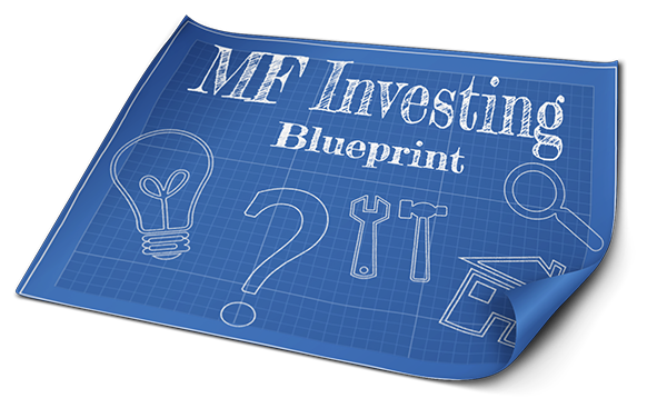 Multifamily investing blueprint