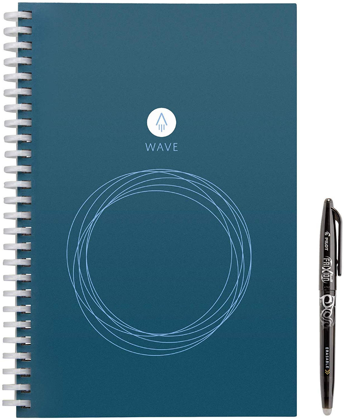 Rocketbook Notebook (Letter Size)