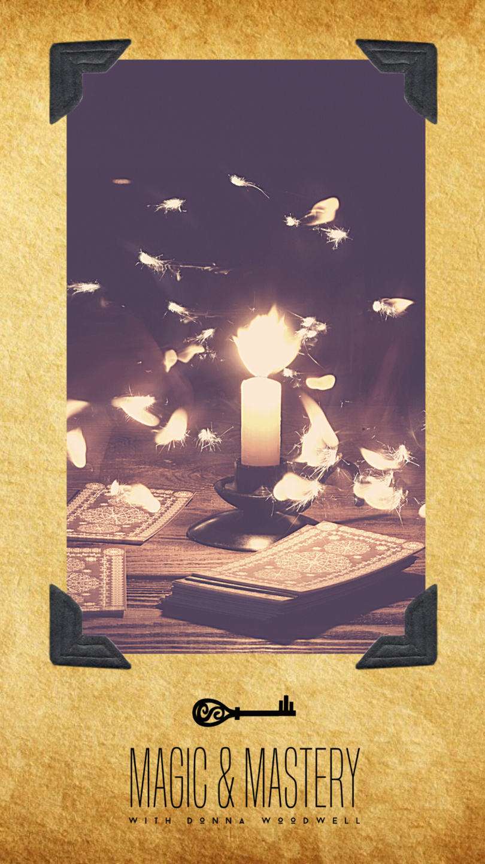 Magic & Mastery Vol 1 Ep 1