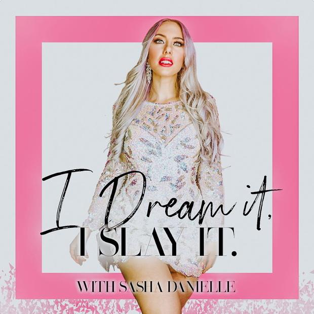 I Dream It, I Slay It Podcast