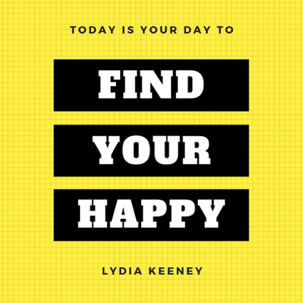 Find Your Happy Podcast