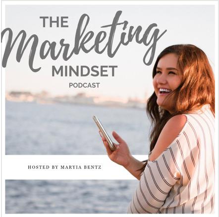The Marketing Mindset Podcast