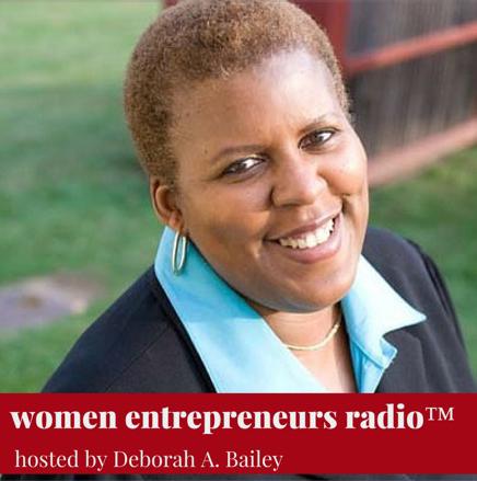 Women's Entrepreneur Radio