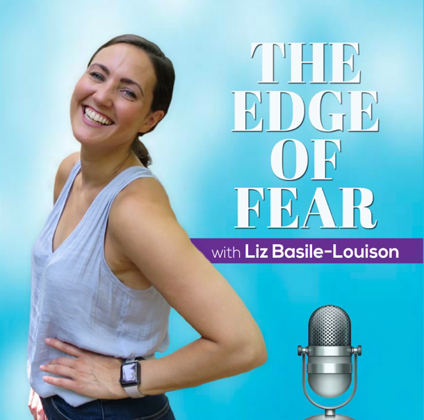 The Edge of Fear Podcast