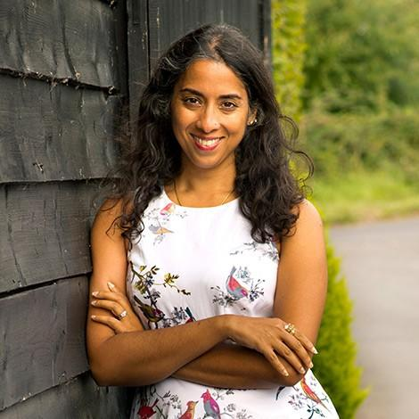 Reena Kumarasingham | Author | Trainer | Therapist