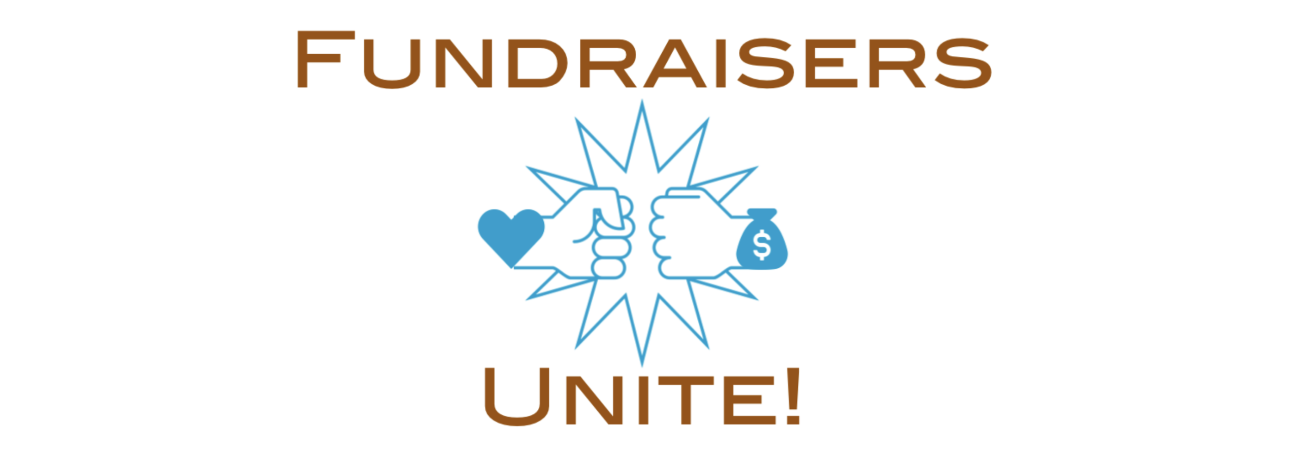 Fundraisers Unite Information