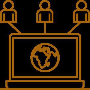 Fundraising Online Community