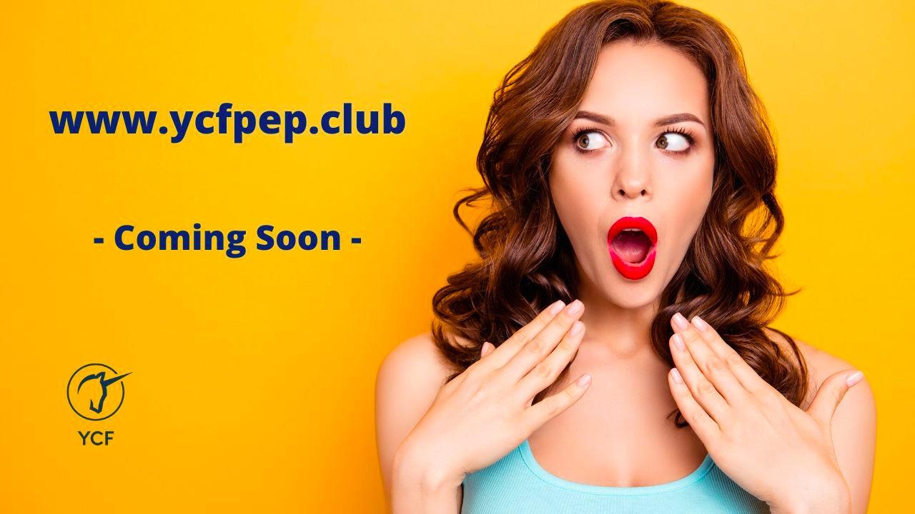 YCF PEP Club