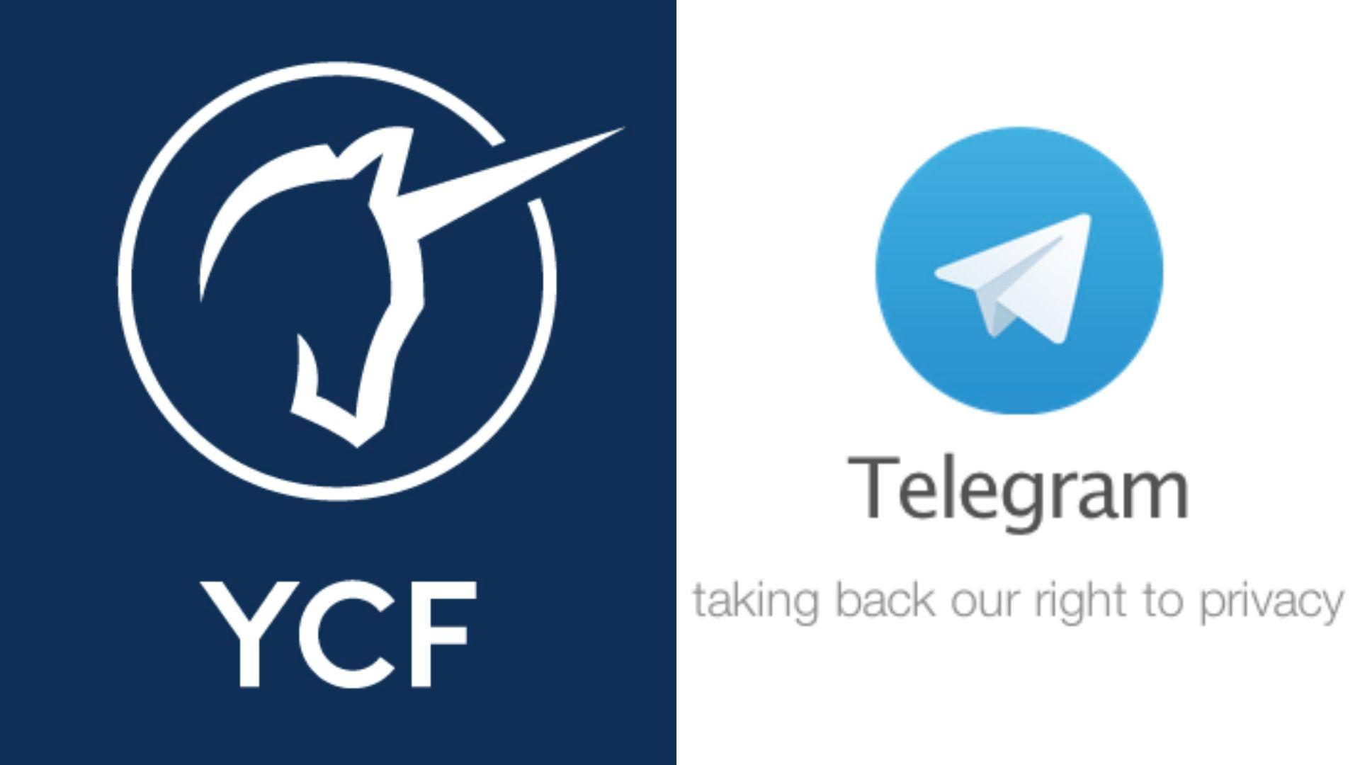 YCF Telegram Channel