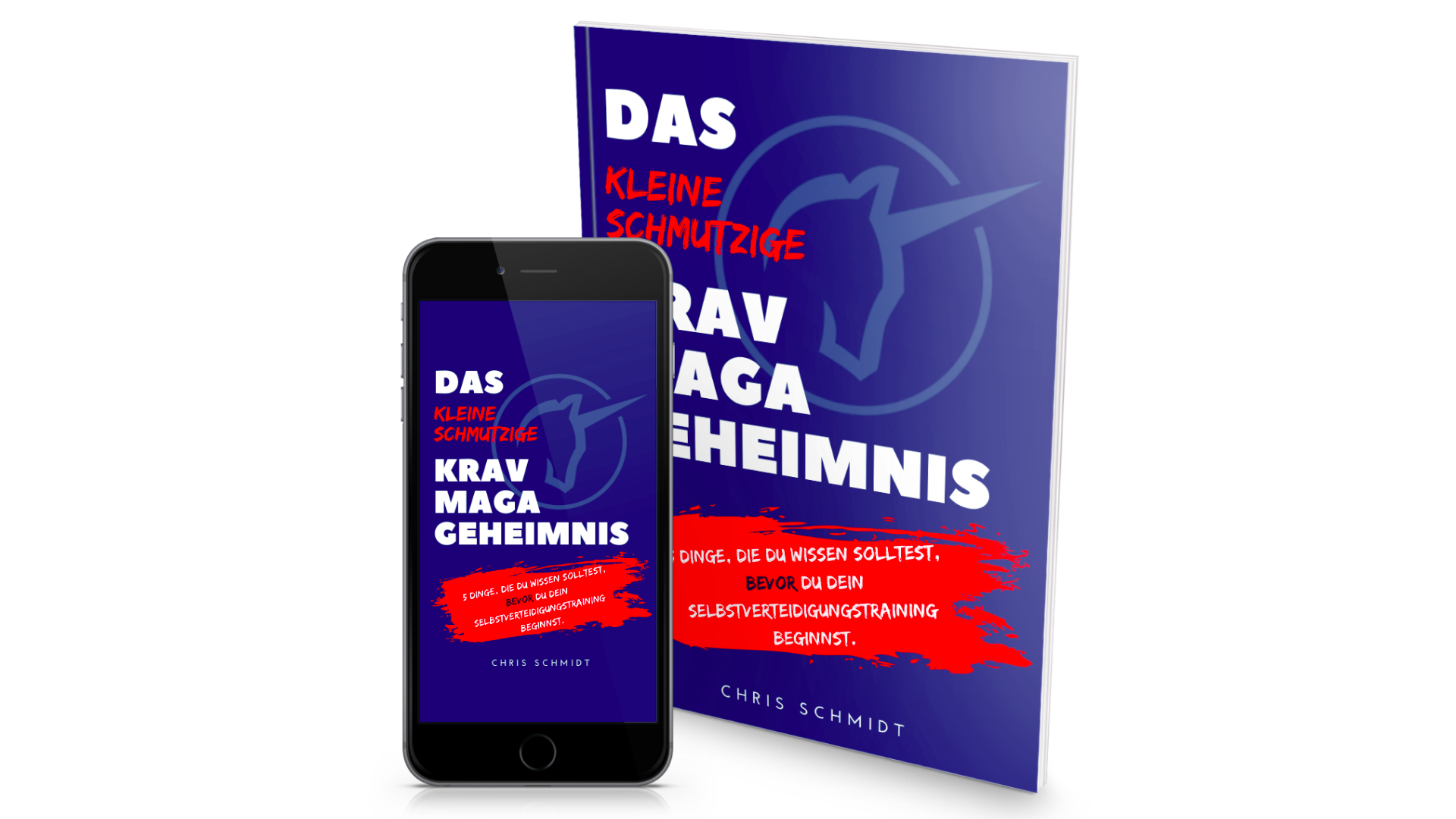 YOU CAN FIGHT Krav Maga Selbstverteidigung Das Krav Maga Geheimnis